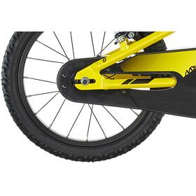 """ORBEA MX 16"""" Kids, yellow"""